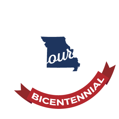 Missouri 2021 Bicentennial Past Present Future