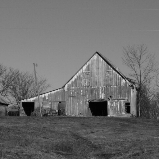 Robert Wheeldon-Lexington Barn