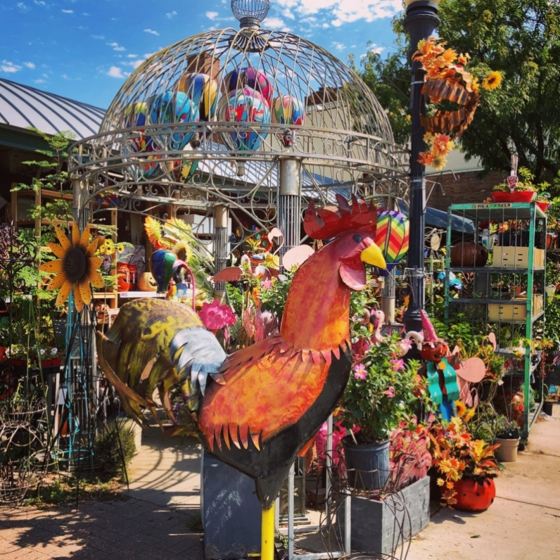 City Market Splendor. Photograph by Mary Bliefnick. **Selected for the My Missouri 2021 exhibition**