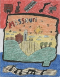 Missouri: Home of Jazz and Agriculture