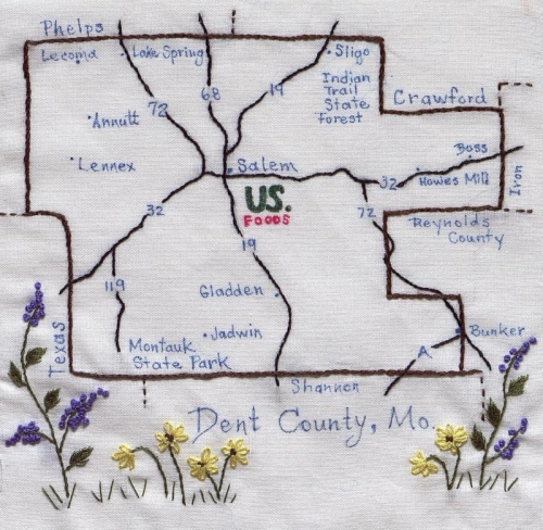 Dent County