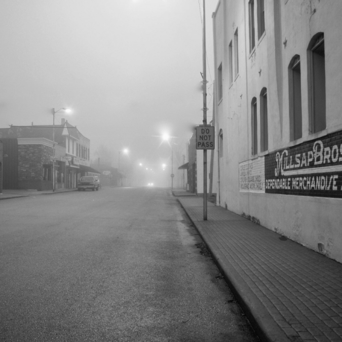 Quiet Street. Photograph by Cynthia Garringer. **Selected for the My Missouri 2021 exhibition**