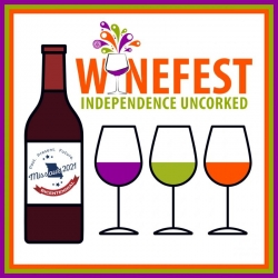 Independence Uncorked Winefest