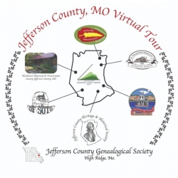 Jefferson County Virtual Tour