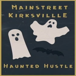 Mainstreet Kirksville Haunted Hustle