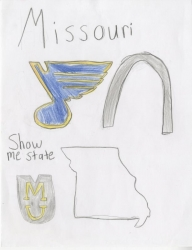 Missouri's Stories