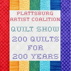 200 Quilts for 200 Years
