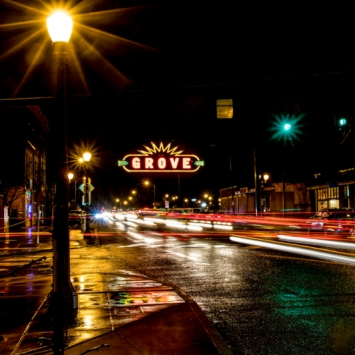 The Grove. Photograph by Allin Sorenson. **Selected for the My Missouri 2021 exhibition**