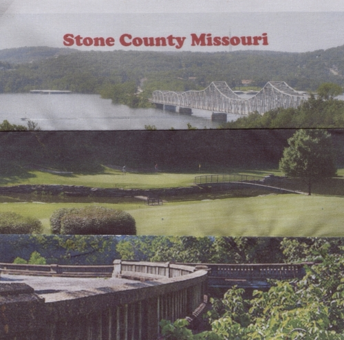 Stone County - Created by Shirley LaCore.