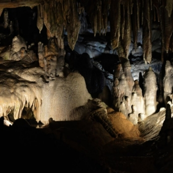 Show Me the Cave State. Photograph by Kevin Sullivan. **Selected for the My Missouri 2021 exhibition**