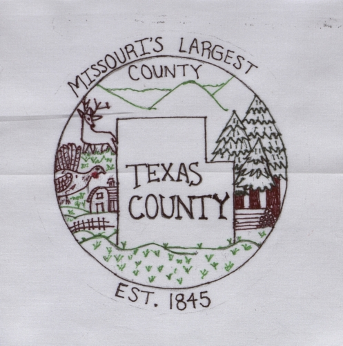 Missouri's Largest County - Created by Linda Mondy and Jennsen Vestal.