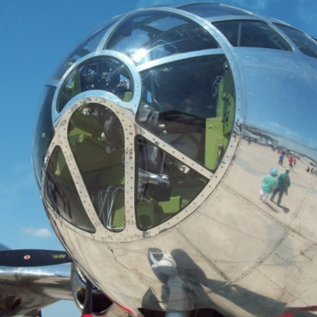 Wings Over Whiteman Air Show